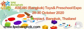 TPE-Bangkok